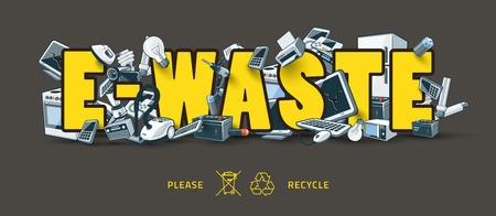 What is E-Waste?